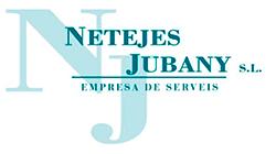 logo neteges jubany
